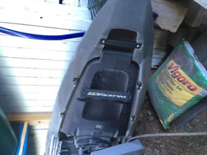 Wilderness Systems Atak fishing kayak