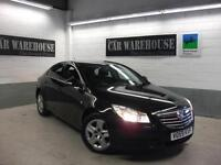 2009 Vauxhall INSIGNIA EXCLUSIV CDTI Manual Hatchback