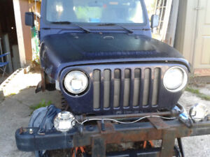 1998 jeep for sale