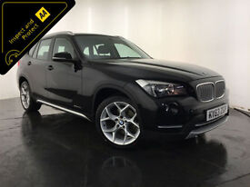 2014 BMW X1 SDRIVE 18D XLINE 1 OWNER SERVICE HISTORY FINANCE PX WELCOME