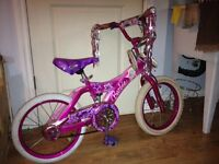 "Barbie bike 15"" tires"
