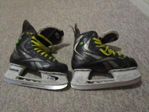 Reebok Ice Skates Size 5