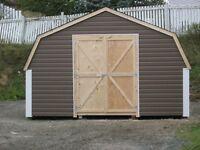 shed season ending