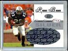 Autographed SAGE Ronnie Brown Football Trading Cards