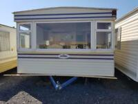 Willerby Gainsbrough Static Caravan 2 Bed 35x12x2 - Off Site Sale