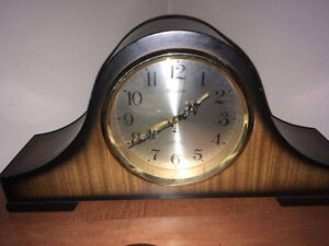 Old Shelf Clock