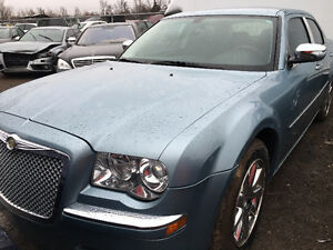 2009 Chrysler 300C LIMITED just arrived for sale at Pic N Save!