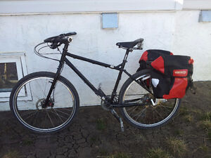 Surley Troll Touring and Mountain bike