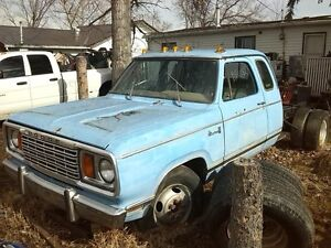 1978 Dodge Other Pickup Truck