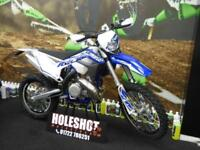 Sherco SE-R 250 2018 Motocross Bike BRAND NEW!!