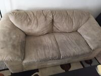 Loveseat and chair free!!