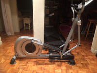 Exerciseur élliptique Proteus EEC-3005 elliptical trainer