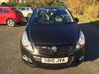 Vauxhall Corsa 1.6i 16v Turbo VXR