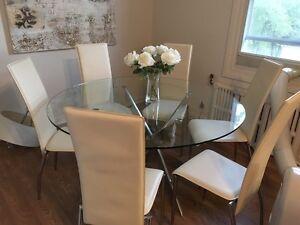 Ensemble de salle à manger/ dining room set