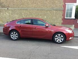 Vauxhall insignia 2009 2.0cdti