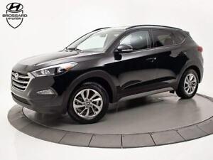 2018 Hyundai Tucson SE 2.0L AWD TOIT PANO. CUIR ANGLES MORTS BLU