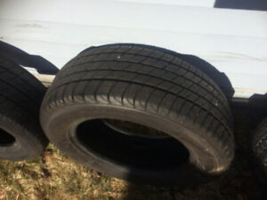 205/50/15 Toyo Ultra primium  - 1 Tire 70% Tread Left