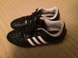 Addidas Outdoor Soccer Cleats - Lightly Used
