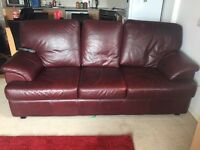 3 piece Suite Very Good Condition £50 Must Go Sunday