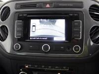 2015 VOLKSWAGEN TIGUAN 2.0 TDi BlueMotion Tech Match 5dr [2WD] SUV 5 Seats