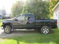 2004 Dodge Power Ram 1500 SLT Camionnette