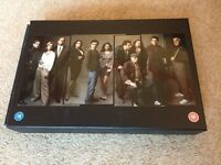 The Sopranos Complete Series DVD Box Set