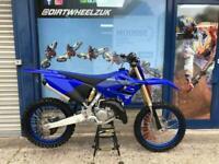 2021 Yamaha YZ125 *MUST SEE* L@@K Dirt Wheelz UK 01443 835203 YZ 125 SX TC KTM