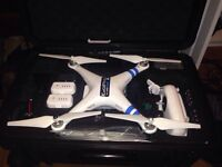 Phantom 2 Drone (Gopro version)