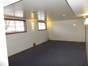 Large 1200 sq-ft Basement Apartment for Rent