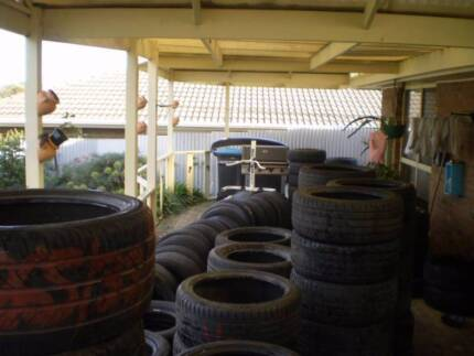 Large Second Hand Tyre Sale 13s to 18s