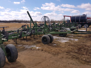 Concord 56 with bourgault openers