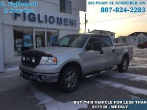 2008 Ford F-150 XLT  - Towing Package
