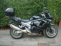Suzuki GSX1250 FA L2 MOTORCYCLE