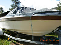 18-foot Campion Bow-rider for sale