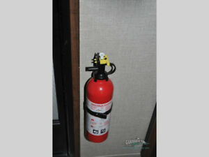 2 fire extinguisher abc 25 dollars