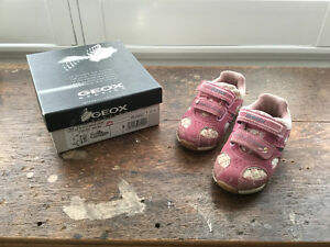 Geox - Toddler size 23