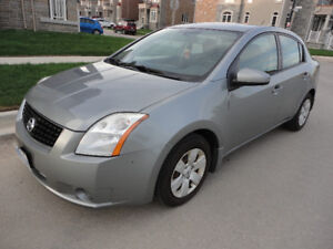 """2008 Nissan Sentra 2.0 """"CERTIFIED"""" EXCELLENT CONDITION.$3600."""