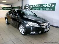 Vauxhall Insignia 2.0CDTI 16V EXCLUSIV 160PS [2X SERVICES and LOW MILES]
