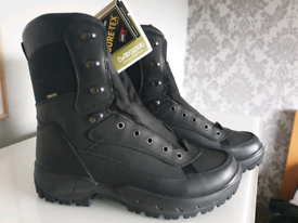 Walking boots Lowa Recon GTX size 9