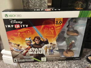 XBox 360 Disney Infinity 3.0 - Star Wars