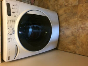 Front load Kenmore washer for parts. BEST OFFER
