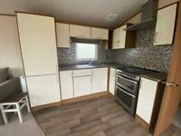 Static Caravan For Sale Off Site 2 Bedroom A.B.I Vista