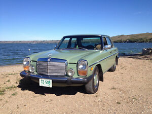 For Sale 1974 Mercedes Benz 280