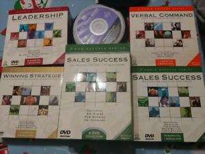Sales / Management Training Material