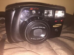Samsung camera AC ZOOM 1050