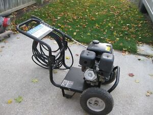 Power Washer Sarnia Sarnia Area image 3