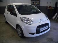 2010 Citroen C1 1.0 i Splash 3dr