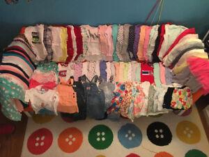 Vêtements bébé 24 mois / baby clothing 24 months