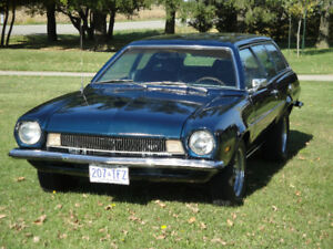 1972 Pinto Stationwagon for sale or trade