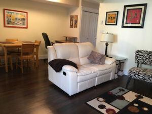 Short term rental nightly/weekly Langford near Bear Mountain